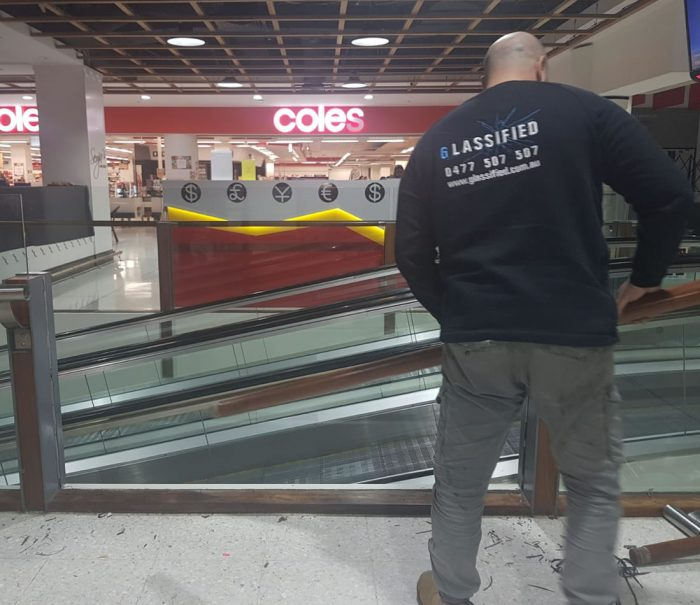 Commercial Glass Repairs Sydney