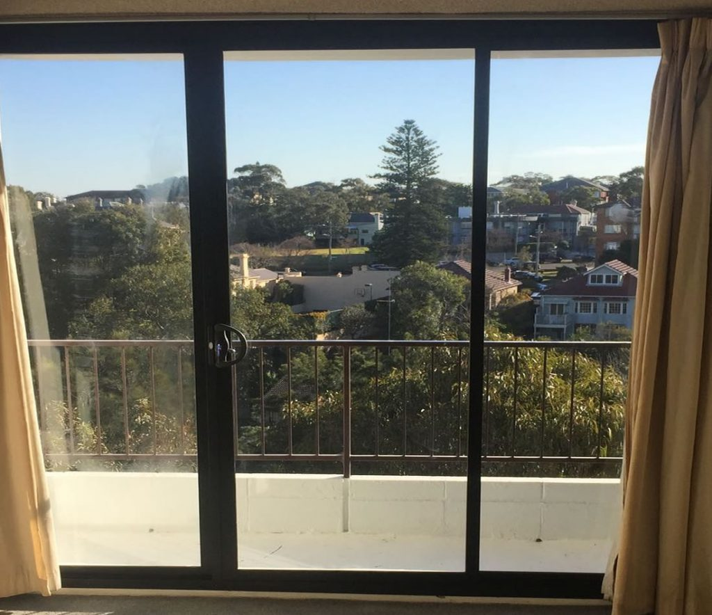 Residential Sliding Door Sydney