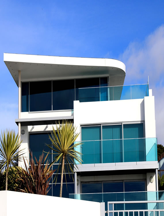 Residential Glass Repairs Sydney