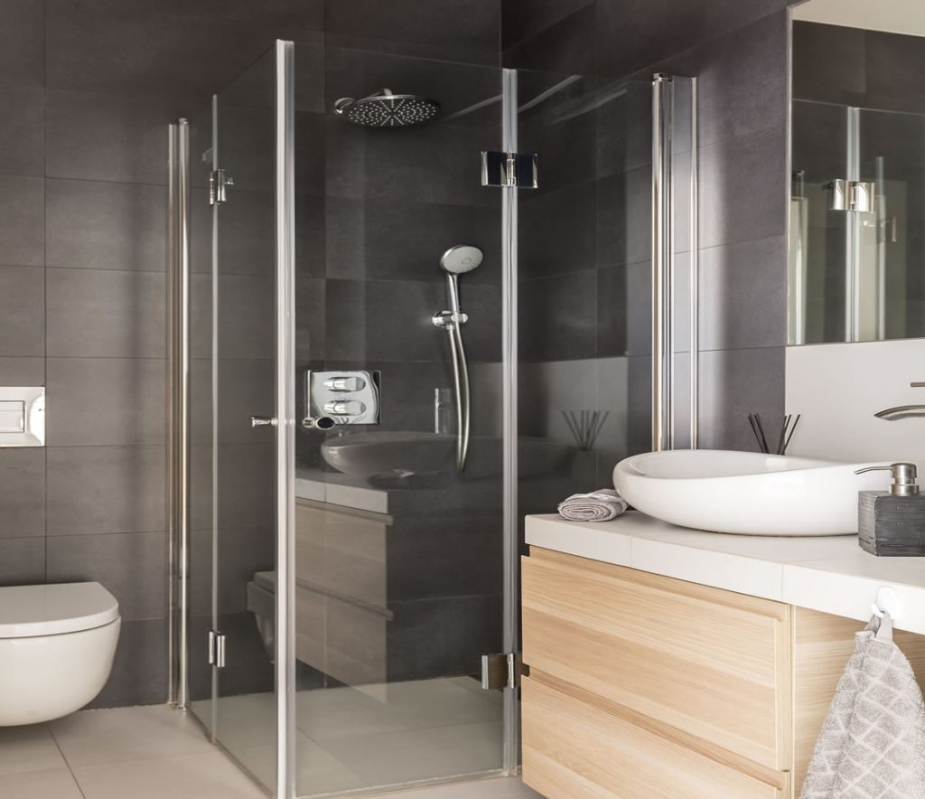 Shower Screens Sydney